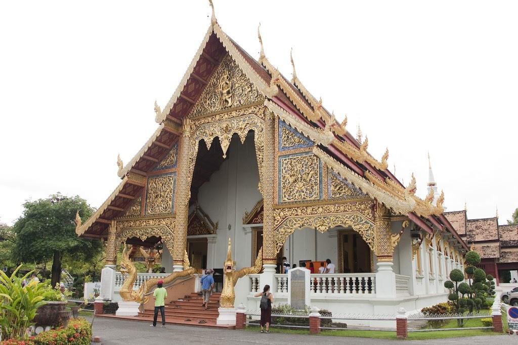 Wat Phra Sinhg