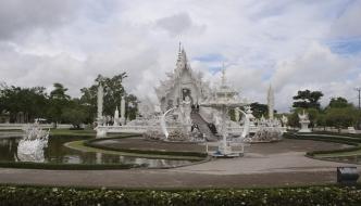 Excursión a Chiang Rai y al Triángulo de Oro