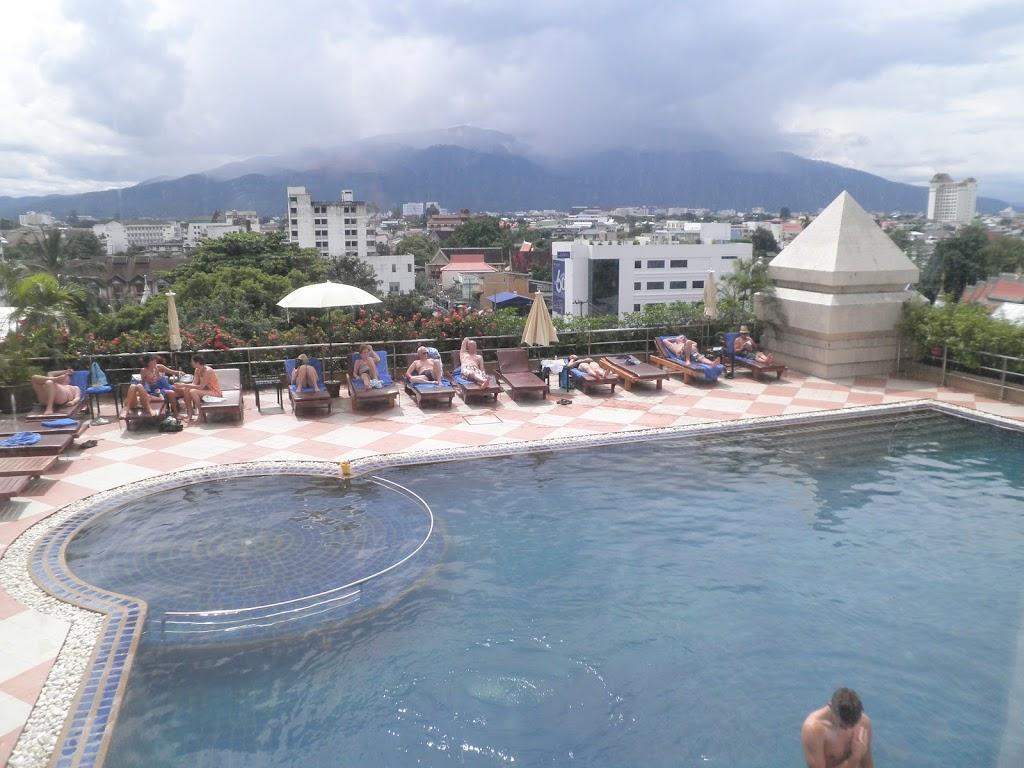 Hotel Chiang Mai