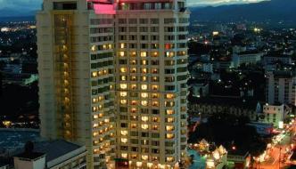 Hotel Centara Duangtawan de Chiang Mai (Tailandia)