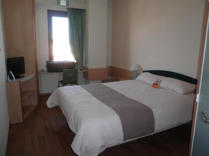 Hotel Ibis Como Grandate Co Italien