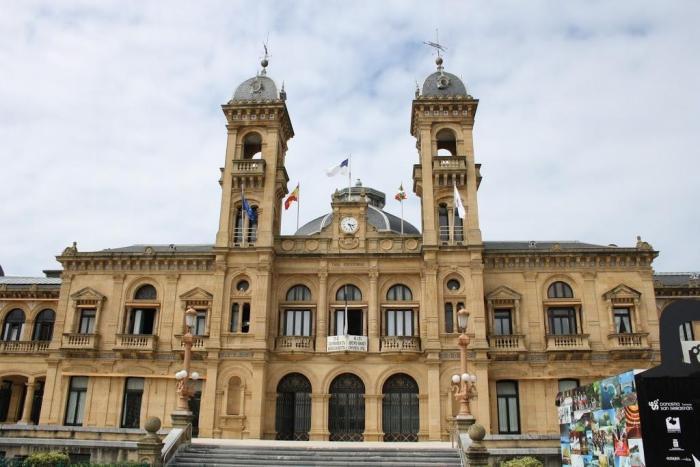 Ayuntamiento de San Sebastián