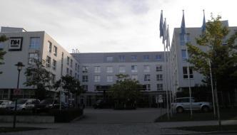 NH München Dornarch