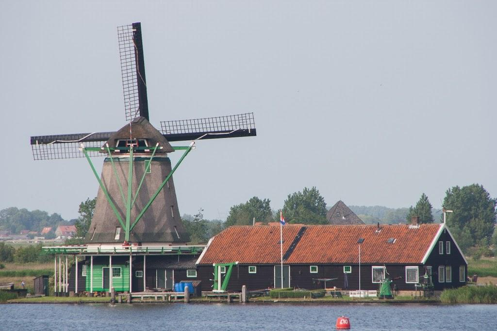 molinos holandeses
