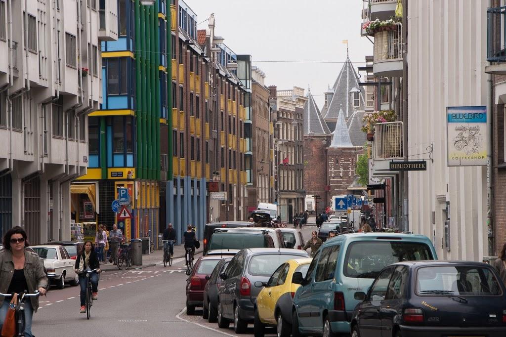 Barrio Jordaam
