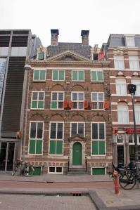 Casa de Rembrandt