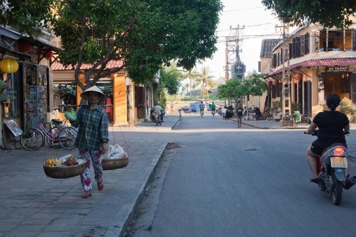 Calle de Hoi An