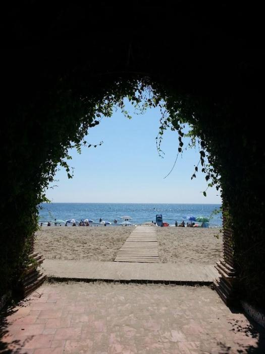 Playa de Marina D'Or