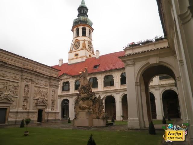 Loreto de Praga