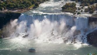 Visita a las cataratas del Niágara: qué ver y hacer en Niagara Falls
