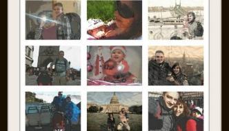 Los viajes de 2013