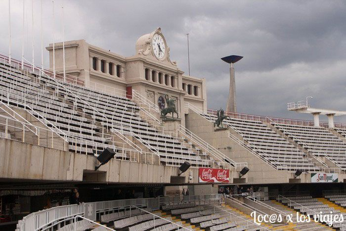 Estadio Olímpico