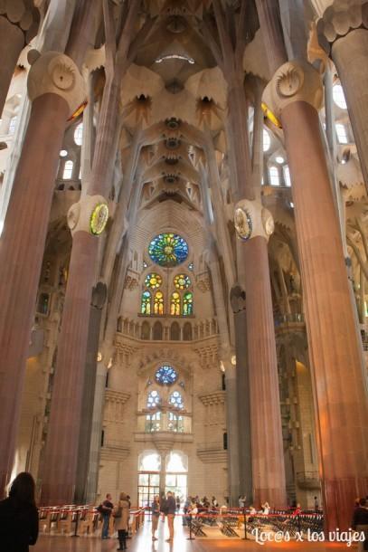 La Sagrada Familia-2