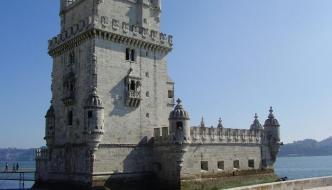 Lisboa: Torre de Belém