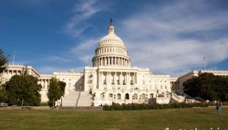 En el Capitolio y el Pentágono