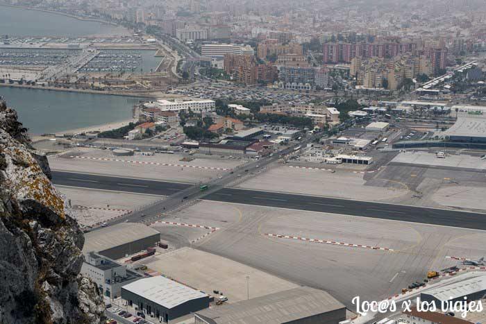 Aeropuerto de Gibraltar