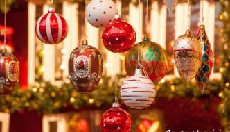 Mercado de Navidad de Fráncfort y Heidelberg