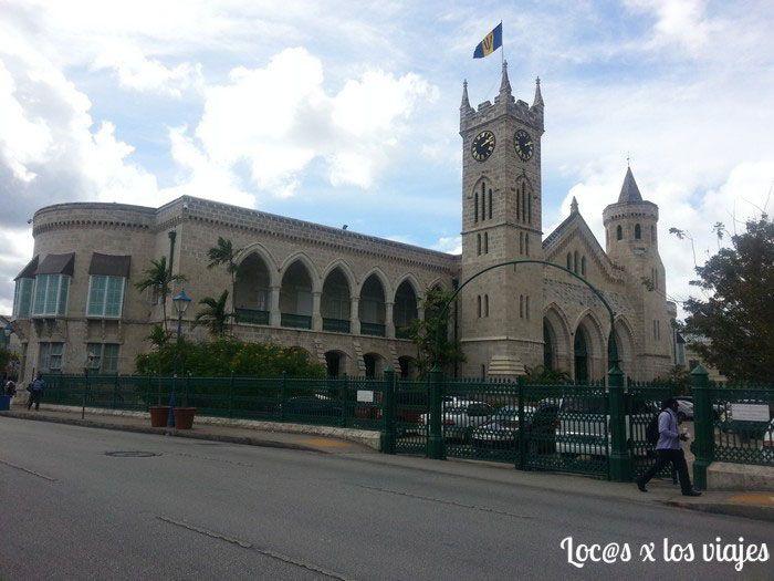 Parlamento de Barbados