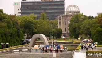 El infierno en Hiroshima