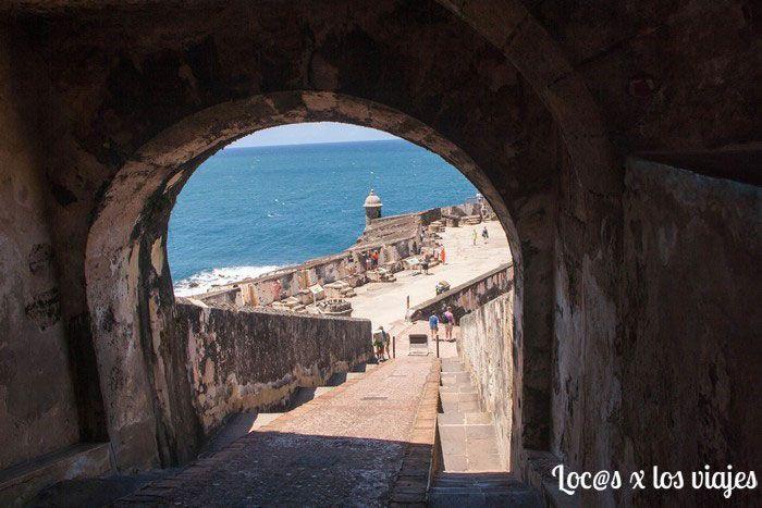 Castillo de El Morro
