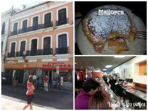 Cafetería Mallorca