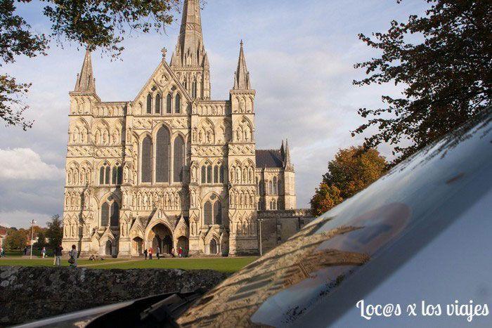 En Salisbury