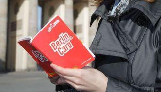 Berlin Welcome Card, la tarjeta para descubrir Berlín