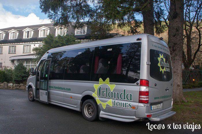 Irlanda-en-Español