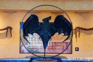 Murciélago de la Casa Bacardí