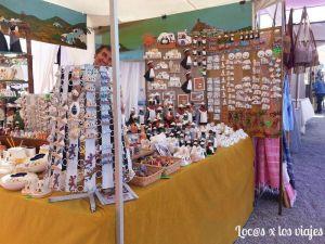 Mercado de Las Dalias