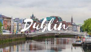 Dublín 2016