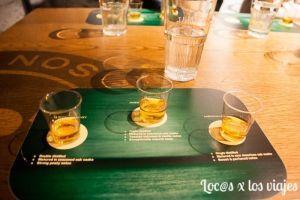 Dublin: Jameson Destillery