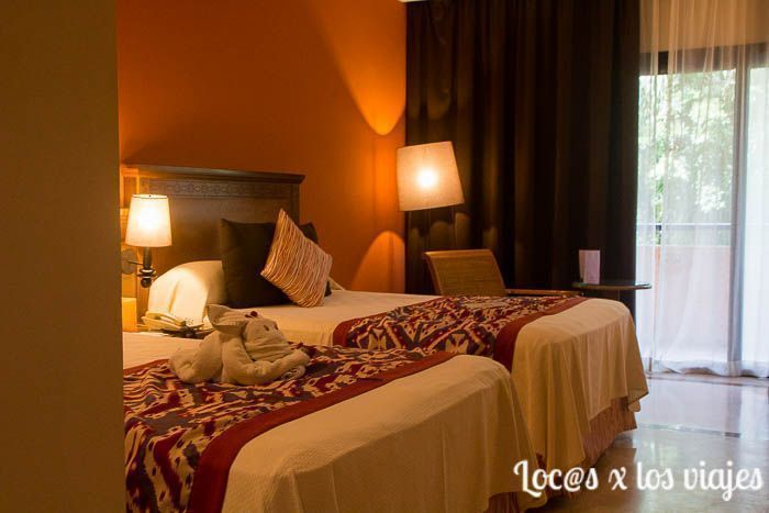 Riviera Maya: Hotel Grand Palladium Colonial