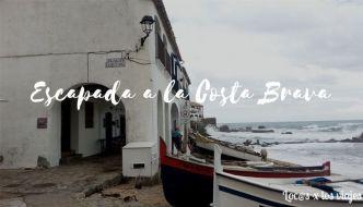 Cinco días en coche en la Costa Brava