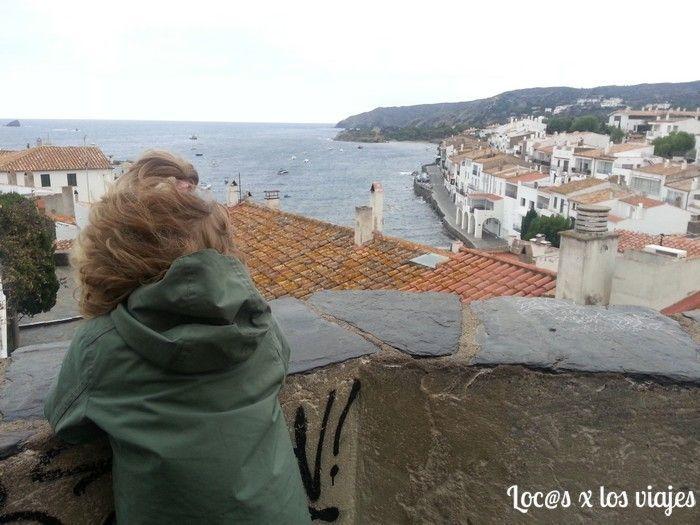 Costa Brava: Iris en Cadaqués