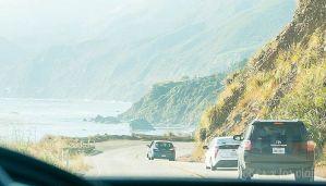 Carretera del Big Sur