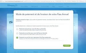 Pases anuales baratos para Disneyland Paris