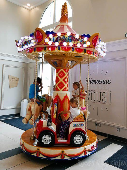B&B Hôtel à Disneyland® Paris