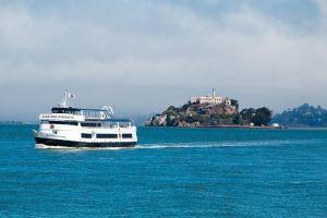 San Francisco: Alcatraz