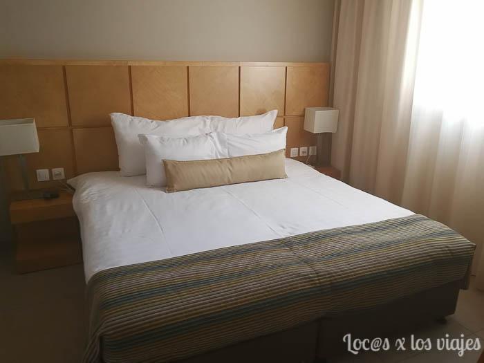 Hotel Ein Gedi