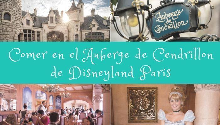 Entre todos los restaurantes que hay en Disneyland París 1e7a1675e59