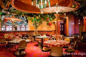 Bistrôt Chez Remy en Disneyland-10
