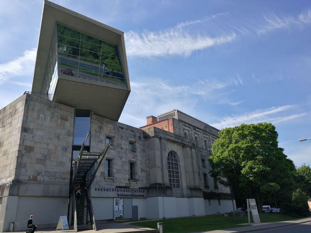 Centro de Documentación de Nuremberg