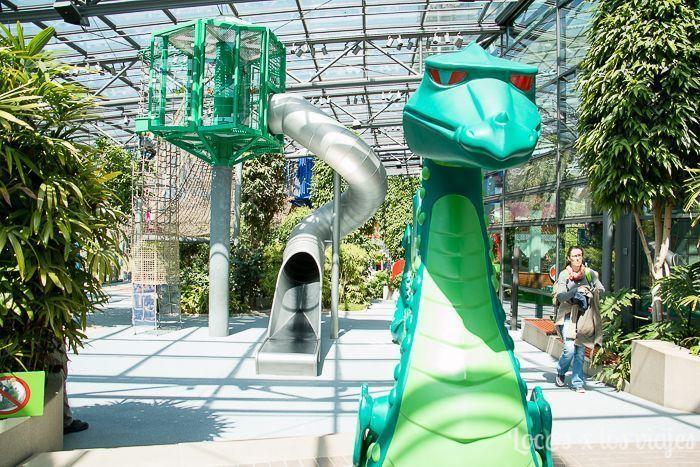 Playmobil FunPark: HOB Center