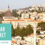 Qué ver y hacer en Nazaret