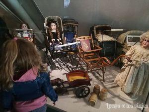 Museo del Juguete de Nuremberg