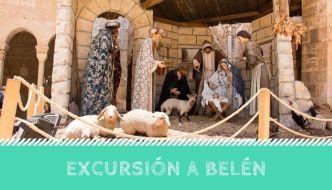 Excursión a Belén desde Jerusalén