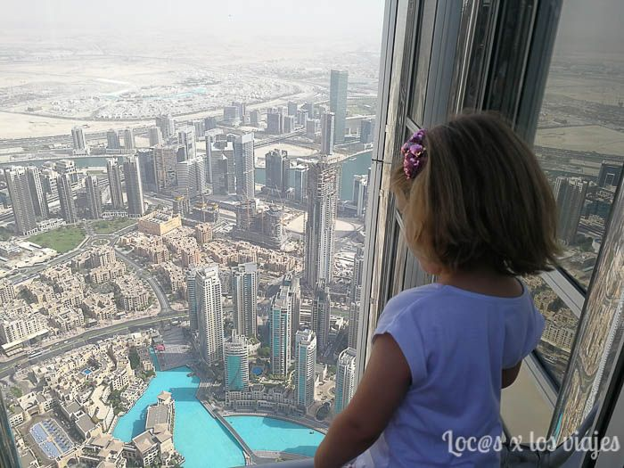 Emiratos - Dubái