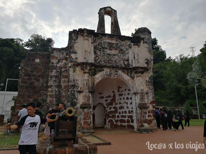 Malacca - Malasia