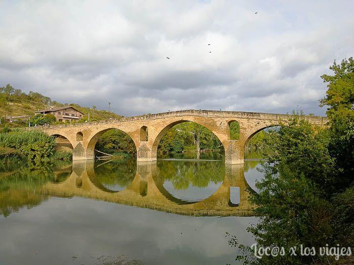 Qué ver y hacer en Navarra: Puente la Reina
